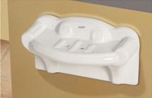prince soap dish